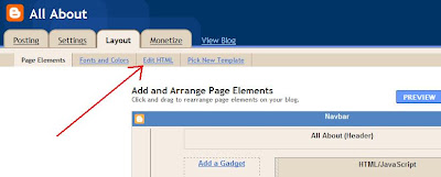 Add and arrange page elements