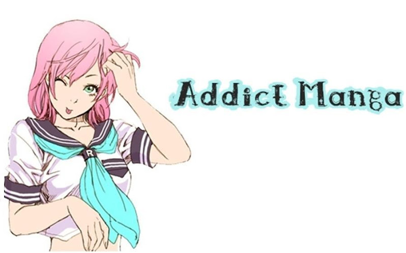 Addict Manga