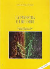 """Il Libro """"LA FINESTRA e i RICORDI"""".."""