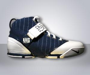 lebron new york sneaker