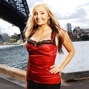 real world shauvon torres sydney australia
