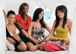 real world cancun females cast 2009 mtv