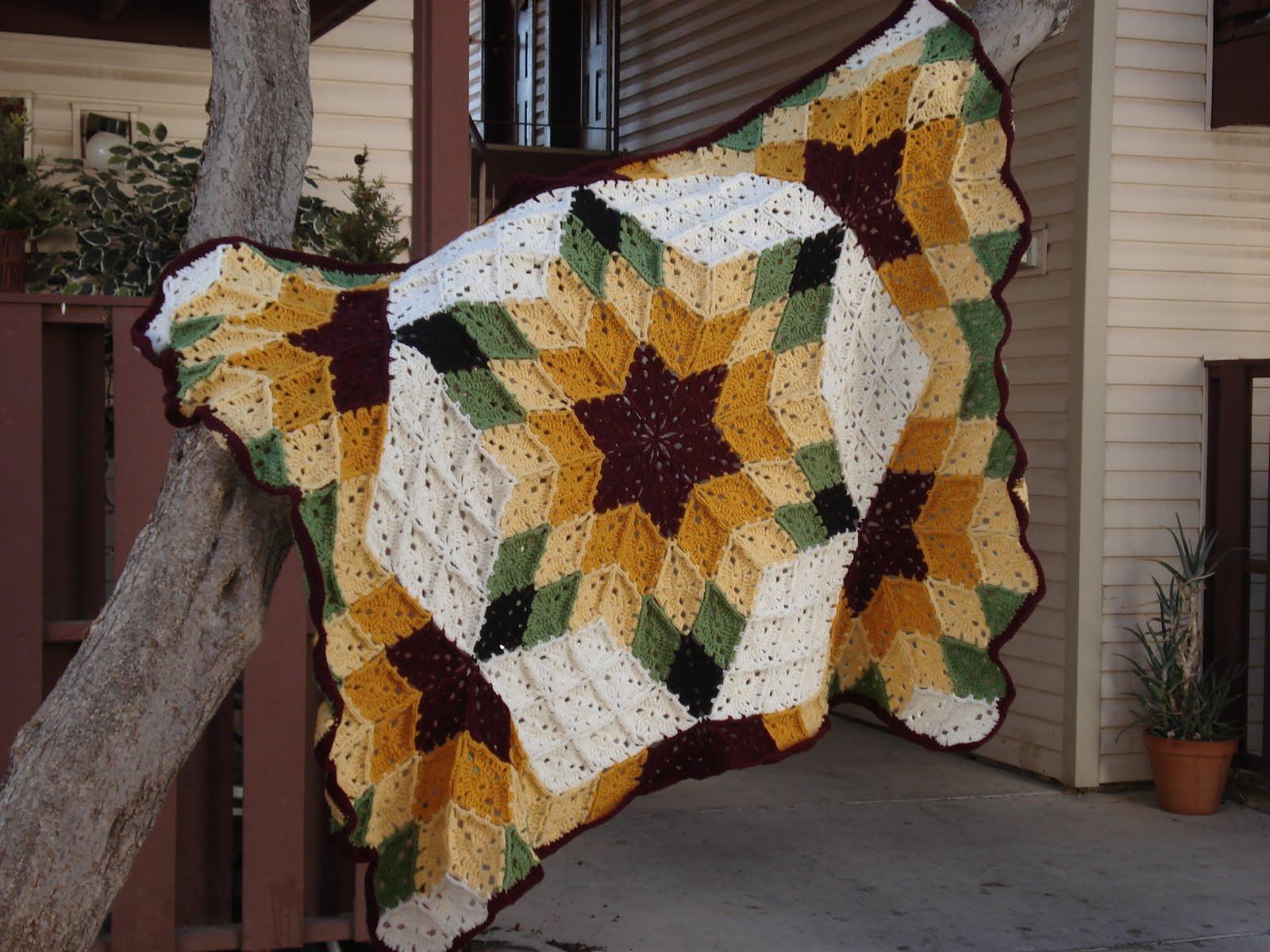 Crochet Afghan Patterns Quilt : Crochet on Pinterest Afghans, Free Crochet and Crochet ...
