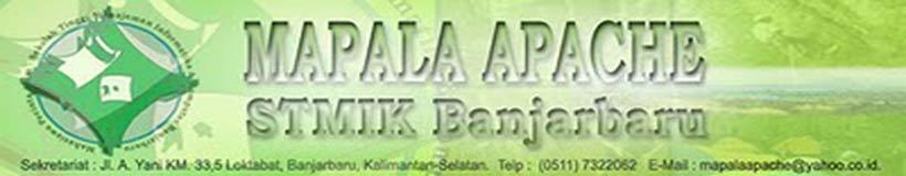 Profil dan Sejarah Mapala Apache STMIK Banjarbaru