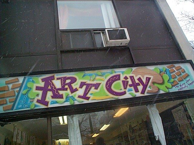 [Art+City+Sign]