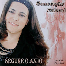 CAPA DO CD SEGURE O ANJO