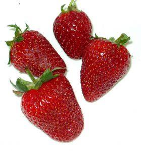 arrugas fresas rayos ultravioleta piel