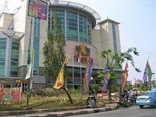 Dijual Kios Di Mall Taman Palm