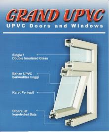 Paket Usaha Pintu, Jendela Dan Kusen UPVC