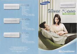 AC Samsung Nano Silver