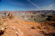 Grand CanyonSouth Kaibab Trail