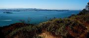San Francisco, Alcatraz, and the Golden Gate Bridge: goldengatebridgesanfrancisco