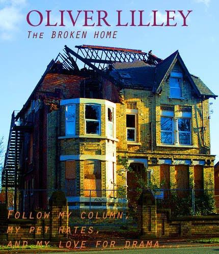 Oliver Lilley