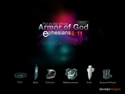 Aloceljadesigns the whole armor of god wallpapers aloceljadesigns christian graphics part iv - Armor of god background ...