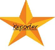 Image result for star reporter