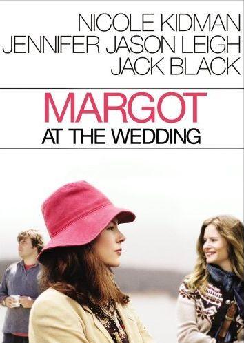 Margot va au mariage