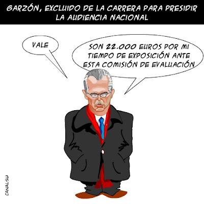 VIÑETAS DE HUMOR ( VARIOS ) Garzon_audiencia