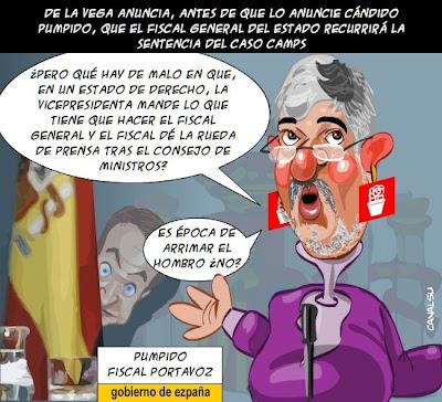 ANDALUCIA IMPARABLE, CANALSU Teresa_pumpido