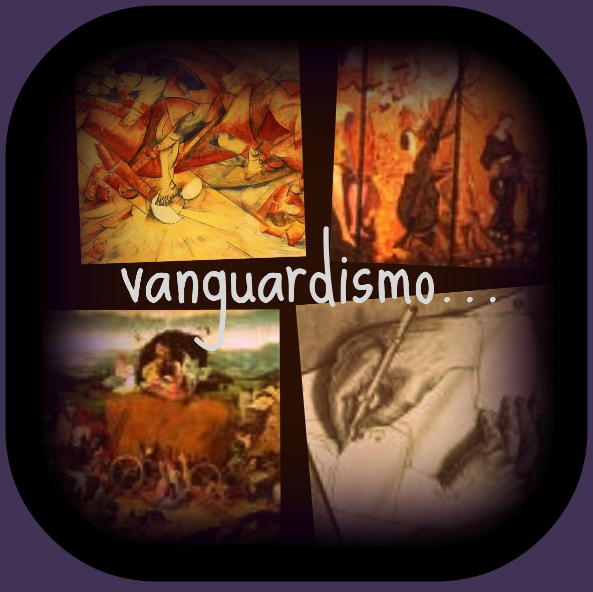 El arte de la escritura y del saber vanguardismo y la for Caracteristicas del vanguardismo