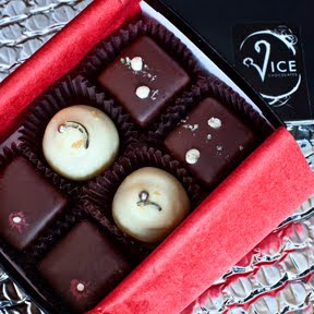 Vice Chocolates