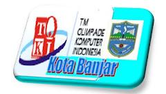 Tim Olimpiade Komputer Indonesia Kota Banjar