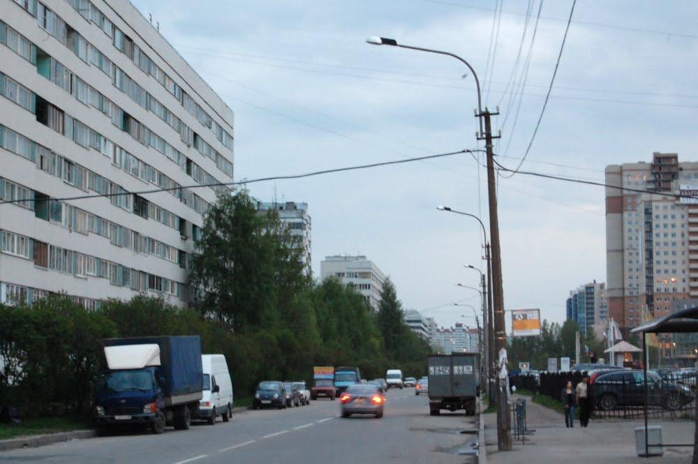 Дизайн 2х комнатной квартиры брежневки в Санкт-Петербурге