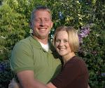 Steve and Hailey
