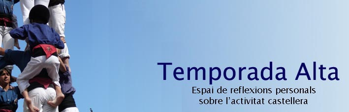 Temporada Alta