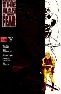 Daredevil The Man Without Fear 05