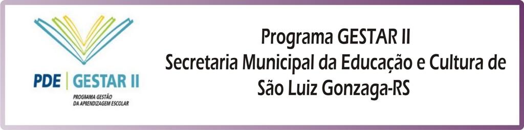 Gestar II - São Luiz Gonzaga