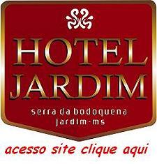 clique na imagem para acessar o site do Hotel Jardim