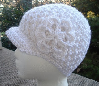 Beanie Crochet Pattern » Modern Crochet Patterns