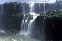 Iguazu Falls, Brazil &amp; Argentina