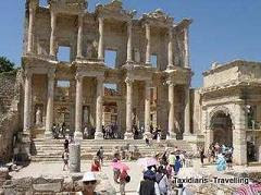 Ephesus, Asia Minor, Turkey