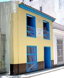 Casa natal de José Martí, la Habana, Cuba
