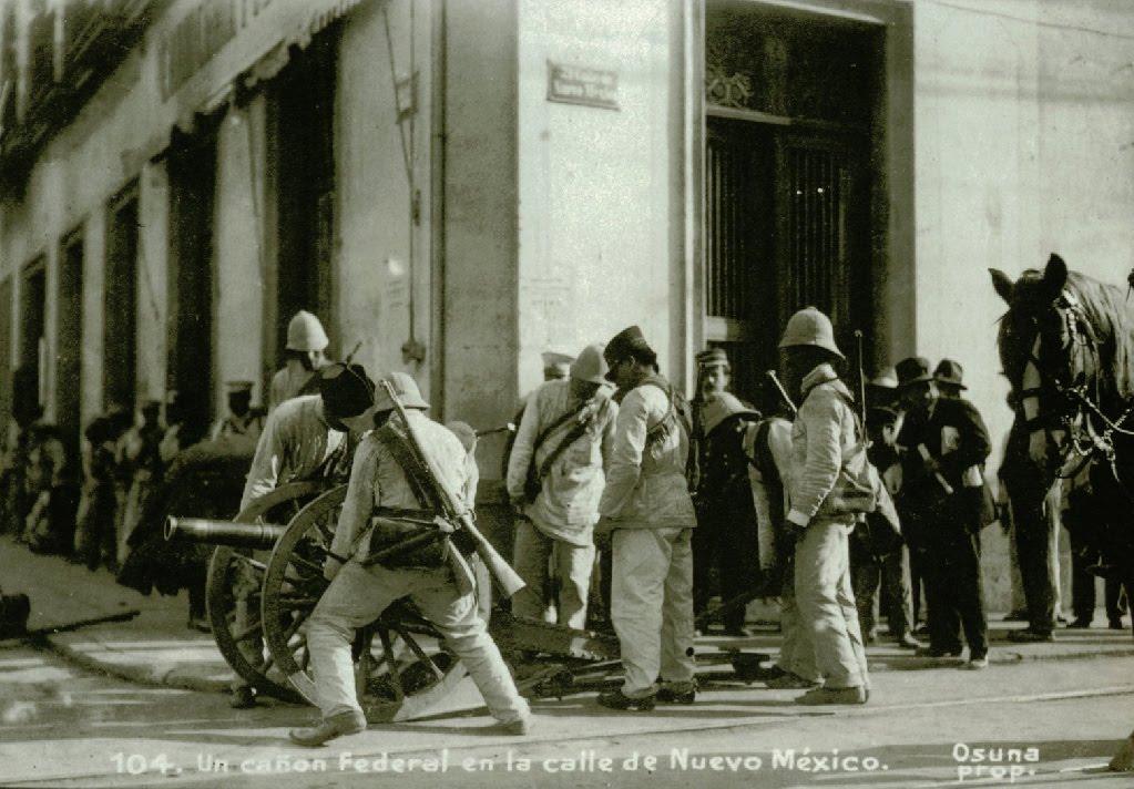 ... : IMPACTANTES IMÁGENES DE LA REVOLUCIÓN MEXICANA DE View Image