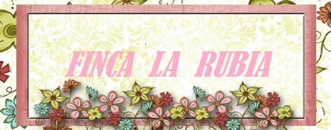 "Finca ""La Rubia"""