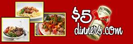$5 Dollar Dinners