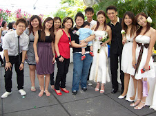 Yi lun&#39;s wedding