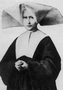 St Catherine Laboure