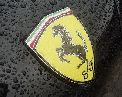 ferrari wallpaper logo. Ferrari Wallpapers. logo