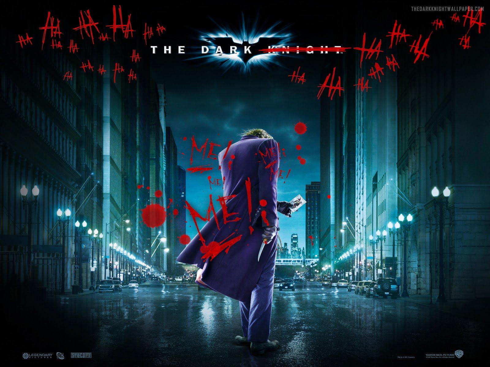 Why So Serious batman