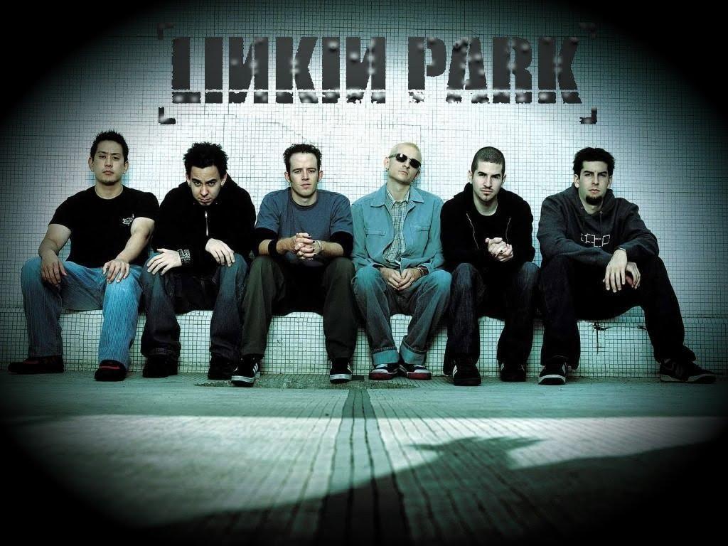 linkin park band wallpaper