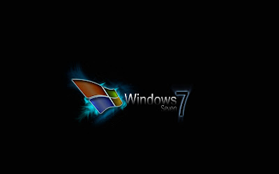 windows 7 logo wallpaper widescreen hd ultimate backgrounds images