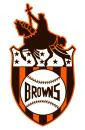 St. Louis Browns Magazine