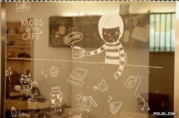 ✿♥•*Moods in Cafe*•♥✿