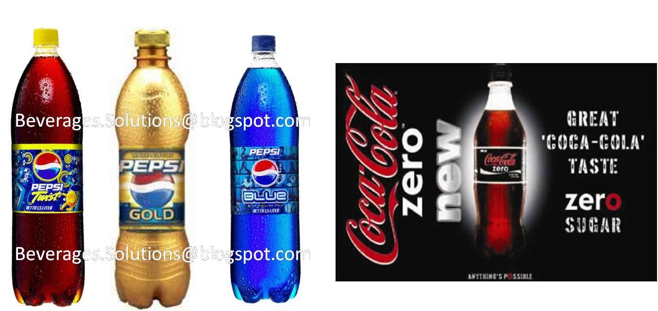 Beverages Solutions 2010 Mountea Teh 180ml Karton The Cola War Tentunya Sudah Tak Asing Lagi Bagi Para Pemerhati Masalah Pemasaran Karena Hal Ini Seringkali Dibahas Dalam Text Book Marketing Ataupun