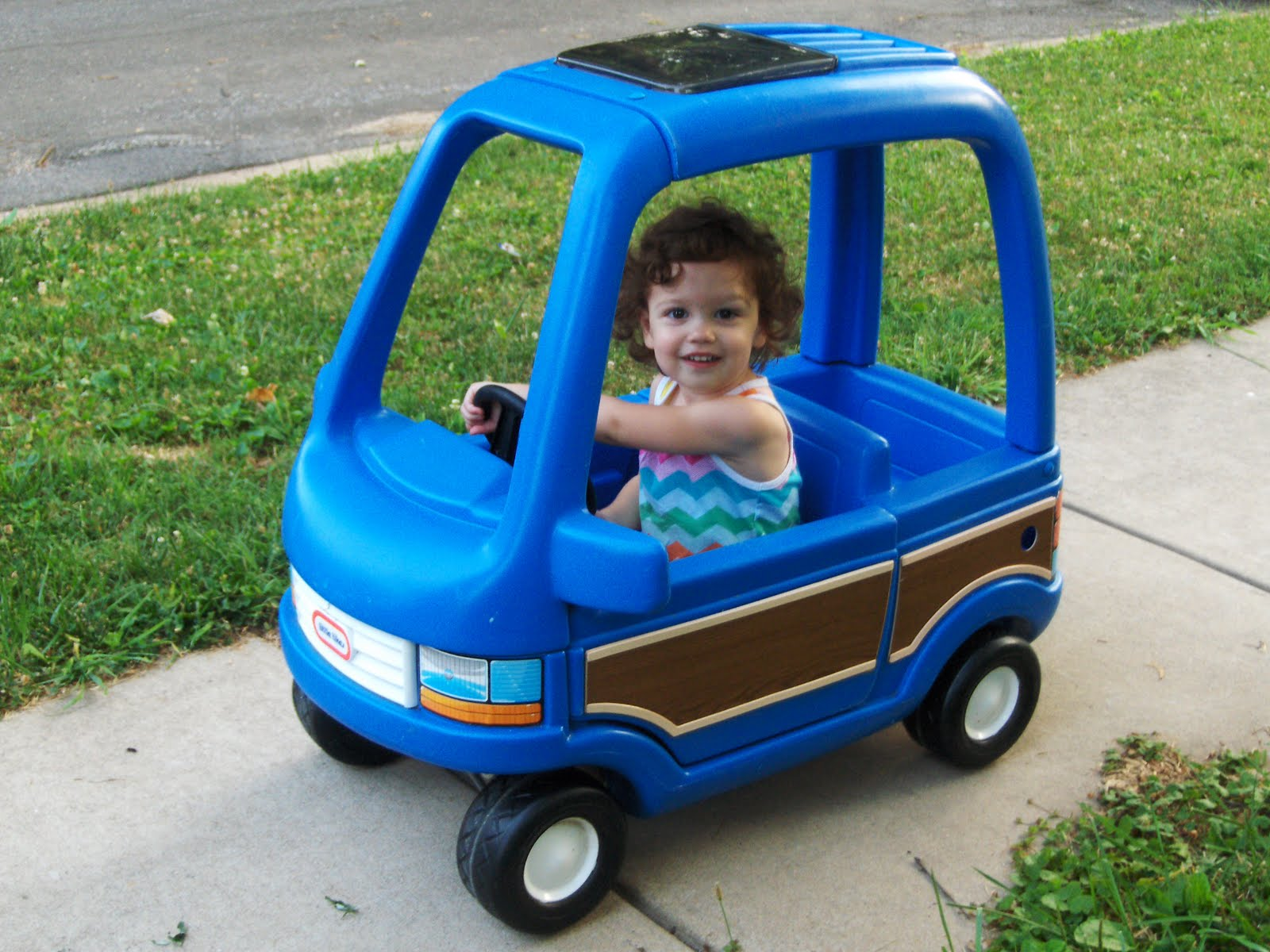 The Inner Loop . . .: Tiny Tot Investments