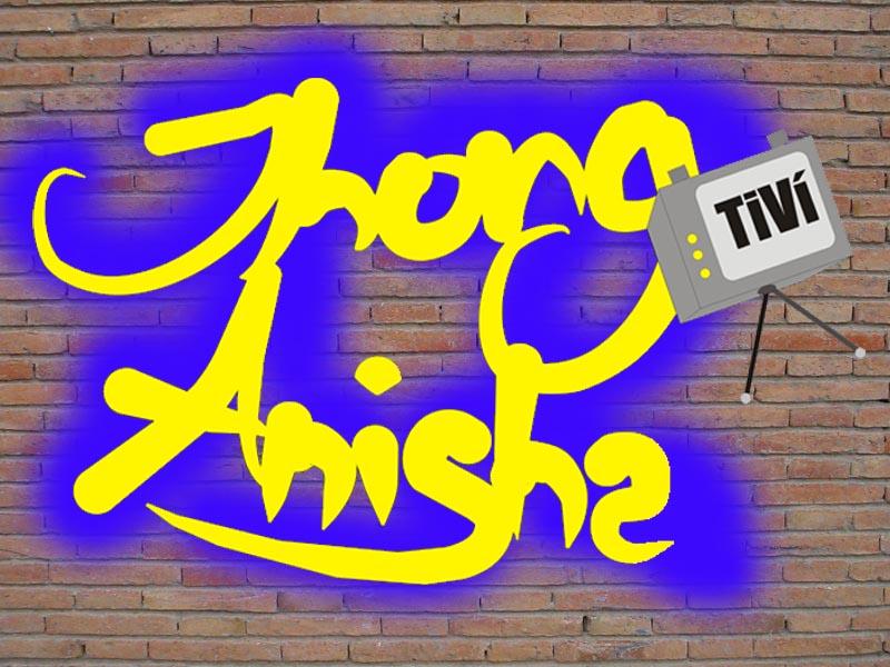 "Jhong Anisha ""TiVi"""