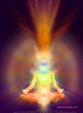Sugerencia de meditación frente a la BUENA LUZ